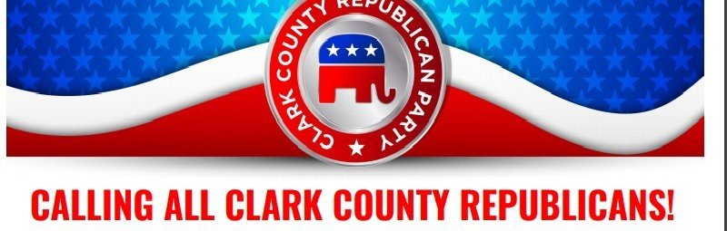 Calling All Clark County Republicans